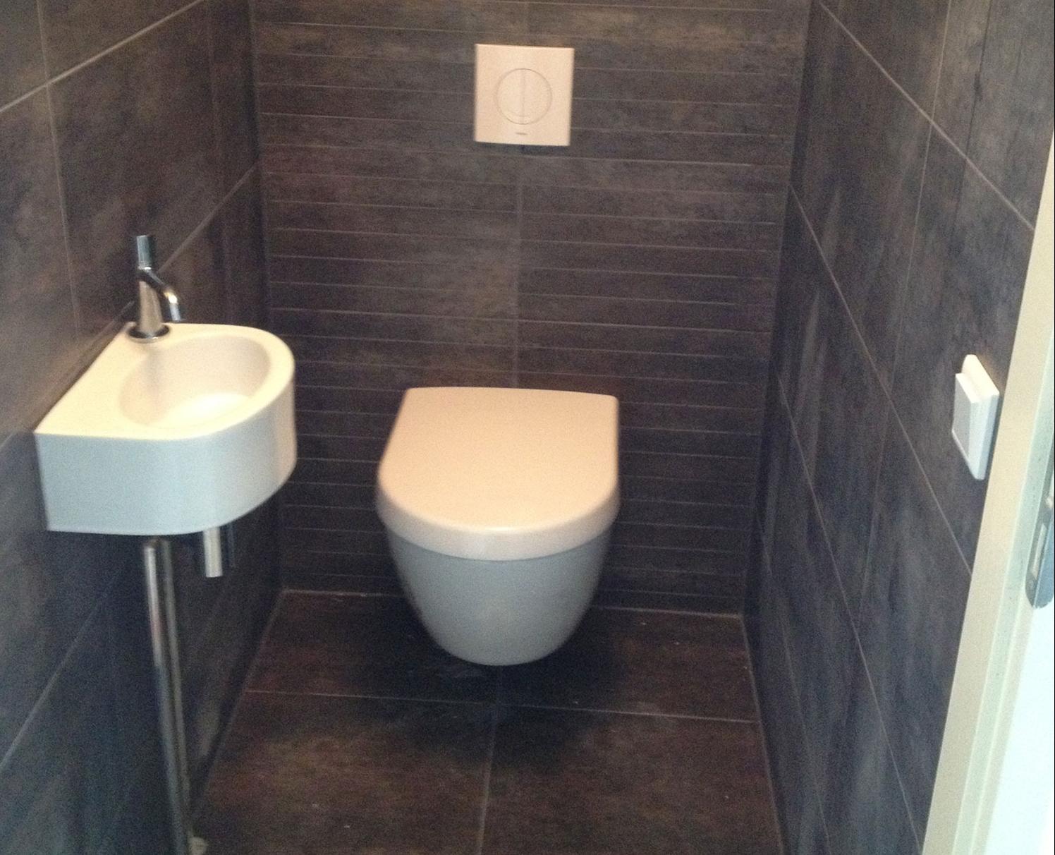 badkamer enschede (roest) | installatiebedrijf r. van baren, Badkamer