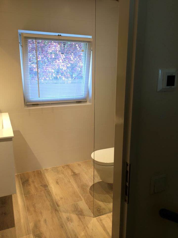 Badkamer Doetinchem   Installatiebedrijf R. van Baren
