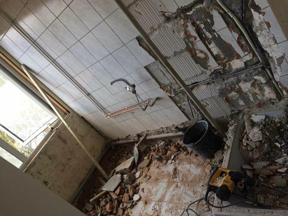 afvoer nieuwe badkamer � devolonterinfo