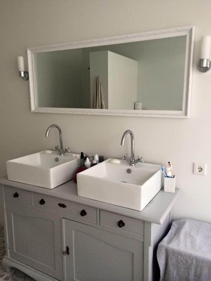 Badkamer Enschede (Landelijke stijl)